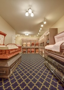 Schinderle Funeral Home Ffh Design