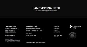 Det händer hos Landskrona Foto