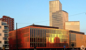 Arkitektur-Wolfgang