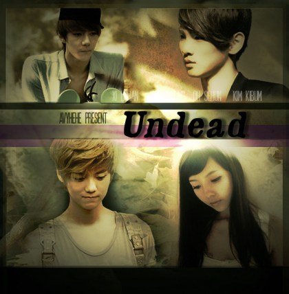 Undead [1/2]