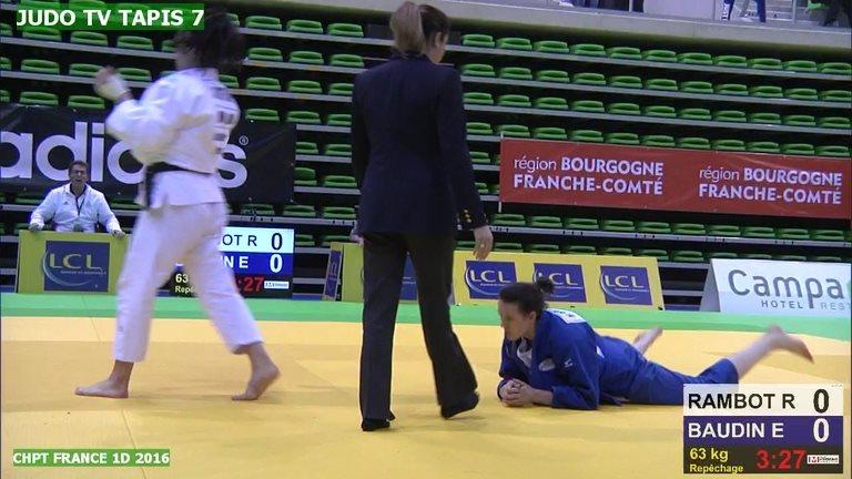 video judotv combat