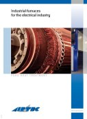 Brochure Industrial Furnaces from Airtec (Meier Company)