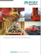 Impregnation Systems (AI, VI, VPI)