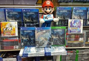 Rotto il day one di Final Fantasy XV: prevista una patch da 7 GB