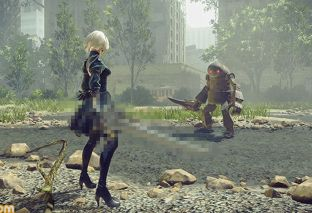 Gameplay video dell'Engine Blade di Noctis in Nier: Automata