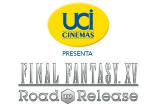 Uci presenta Final Fantasy XV: Road to Release il 22 novembre