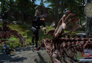 Final Fantasy XV: video sulle gare di chocobo, quest, Kyactus e Kujata