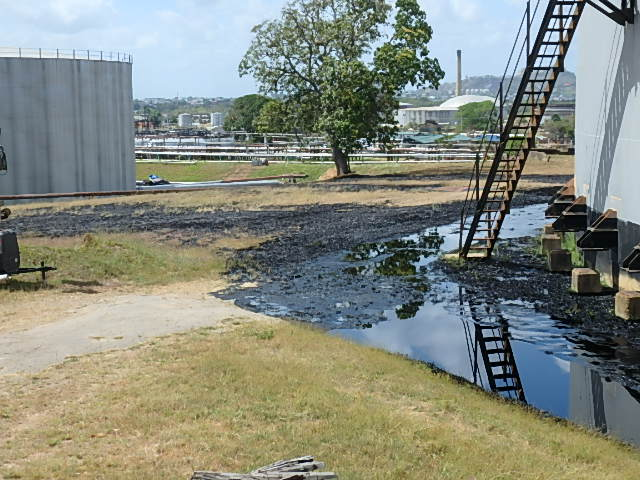 What we should all know about Petrotrin's danger