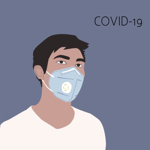 COVID-19 Coronavirus Update: UK FFP3 Face Masks Orders and Deliveries