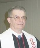 Pastor Kelley Pastor Emeritus