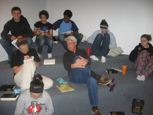 Youth_Bible_Study_Time