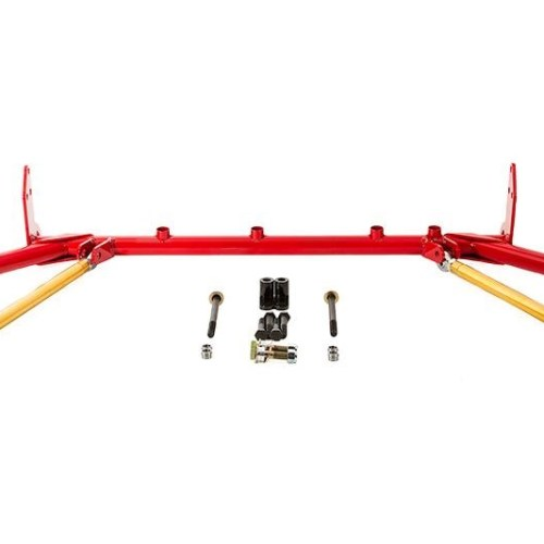 Front Traction Bar