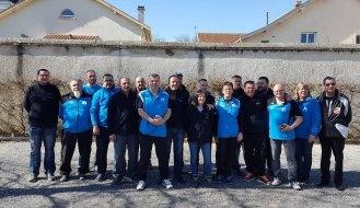 RC Loisy vs SC Mesnil sur Oger