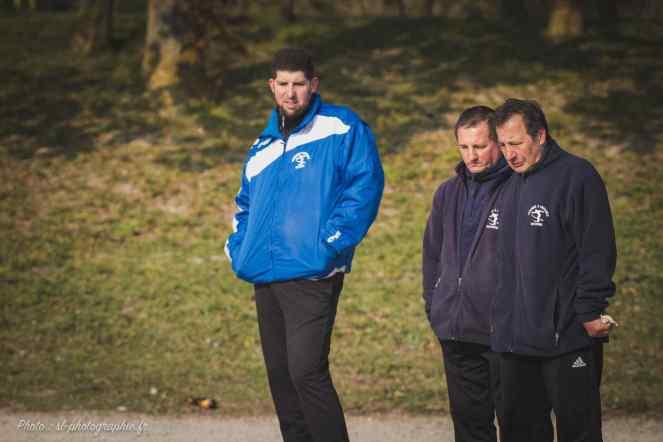R Escotte, C Berenguer, JB Curti