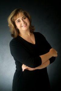 Author Allie Pleiter