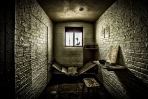 prison jail wallpapers desktop background backgrounds wall abyss