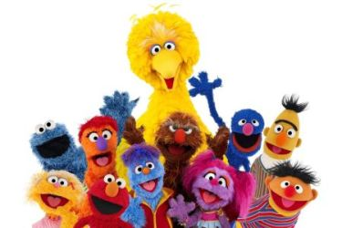 Sesame Street Wallpapers Top Free Sesame Street Backgrounds