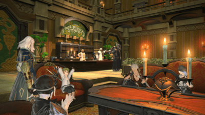 Apartments Final Fantasy XIV A Realm Reborn Wiki FFXIV FF14 ARR Community Wiki And Guide