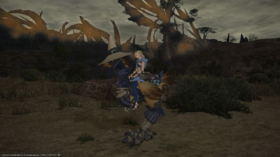 Black Mage Barding Final Fantasy XIV A Realm Reborn Wiki FFXIV FF14 ARR Community Wiki And
