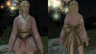 Moonfire Faire 2014 Final Fantasy XIV A Realm Reborn