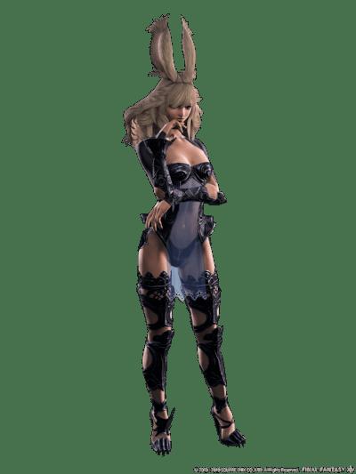 Viera Final Fantasy XIV A Realm Reborn Wiki FFXIV FF14 ARR Community Wiki And Guide