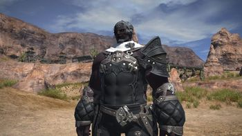 Races Final Fantasy XIV A Realm Reborn Wiki FFXIV FF14 ARR Community Wiki And Guide