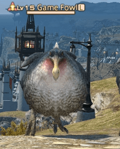 Game Fowl  Gamer Escape Gaming News Reviews Wikis and
