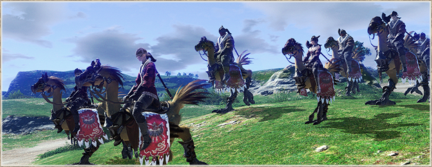 My Little Chocobo Article Gamer Escape