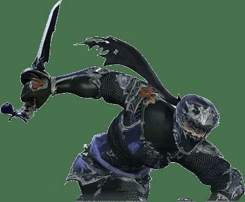 Ninja Gamer Escape