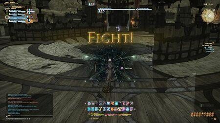 Final Fantasy XIV: A Realm Reborn - Final Fantasy 14 Wiki | Salimna