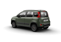 Fiat PANDA 4x4 | T H White Swindon