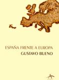 España, conferencia pronunciada por Gustavo Bueno en Oviedo, el 14 de abril de 1998