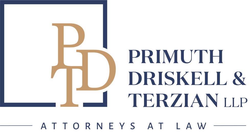 Primuth, Driskell & Terzian, LLP