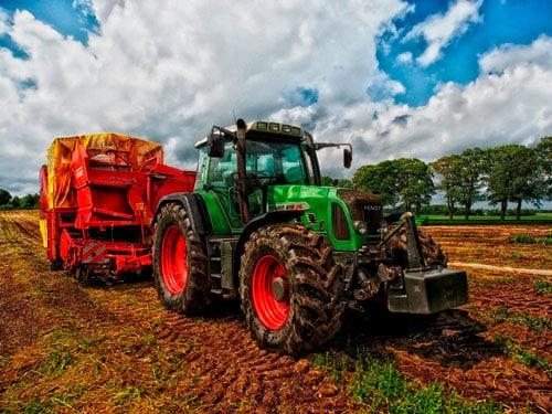 Seguros de Empresas agrícolas en Tenerife