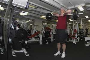 ejercicios para mayores seguros tenerife