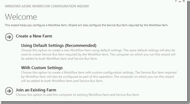 Configurando o SharePoint 2013 para Hospedar Workflows com o Novo Engine (3/6)