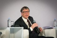 Mr. Bill Gates, Co-Chair, Bill & Melinda Gates Foundation