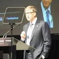 Bill Gates' foundation pledged US$600 mil