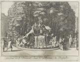Fontaine de la grue et le renard