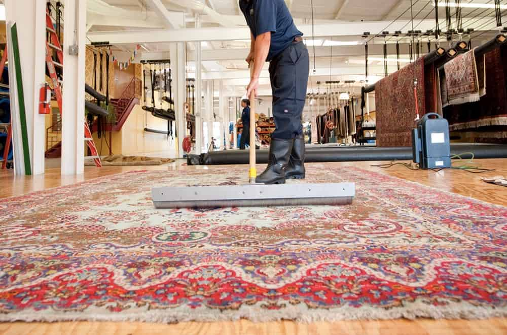FGK Sweeps Away Your Fall Building Maintenance Frustration