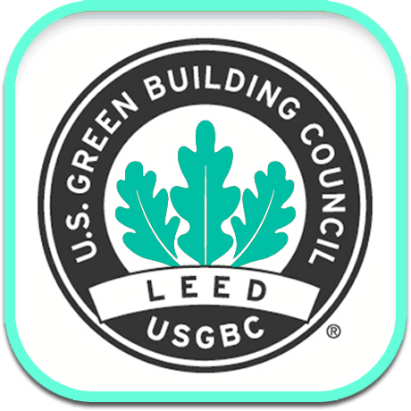 LEED Certification - Registered trademark of the US Green Building Council