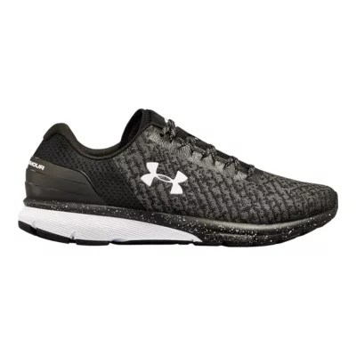 Under Armour Men S Charged Escape 2 Running Shoes Black