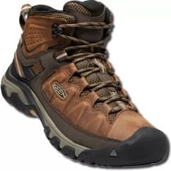 Keen Kitchen Shoes Gray Floor Tile Boots Sandals Footwear Atmosphere Canada Targhee Iii Mid