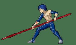 庫·丘林 - Mooncell - 玩家自由構筑的FGO中文Wiki