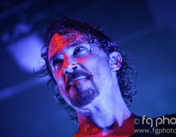 Gojira + Equaleft @ Hard Club