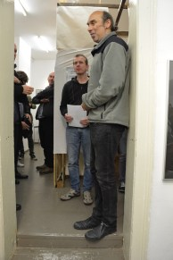 Die Vereine Forschungsgruppe Untertage und Oberwelt haben die Ausstellung gemeinsam realisiert