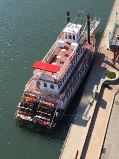 Victorian Princess Premier Riverboat Cruises In Erie PA