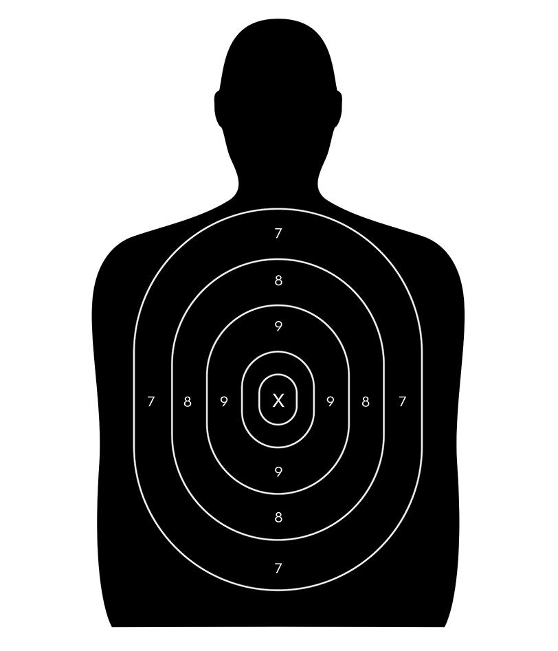 top 5 shooting range