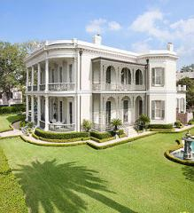 Garden District Walking Tour New Orleans Secrets