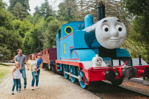 kentucky railway museum events